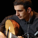 Yousef Zayed – oud, zarb