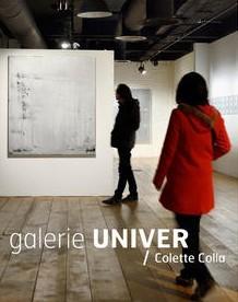 Galerie Univer