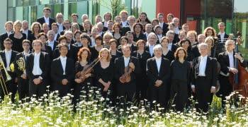 L'Orchestre national de Lorraine