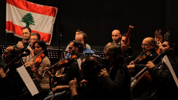 Orchestre Philharmonique du Liban