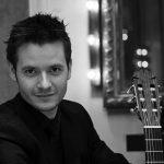 Pierre Bibault – guitares