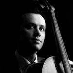 Alexis Descharmes – violoncelle