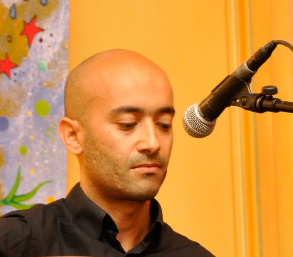 Anis Fariji –musicologue