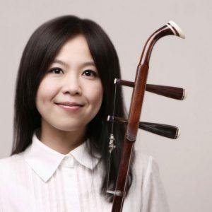 Ying-Chieh Wang erhu