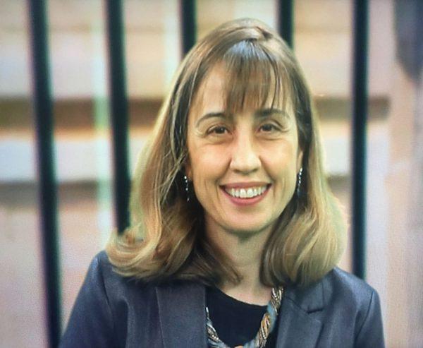 Zeina Saleh Kayali auteur