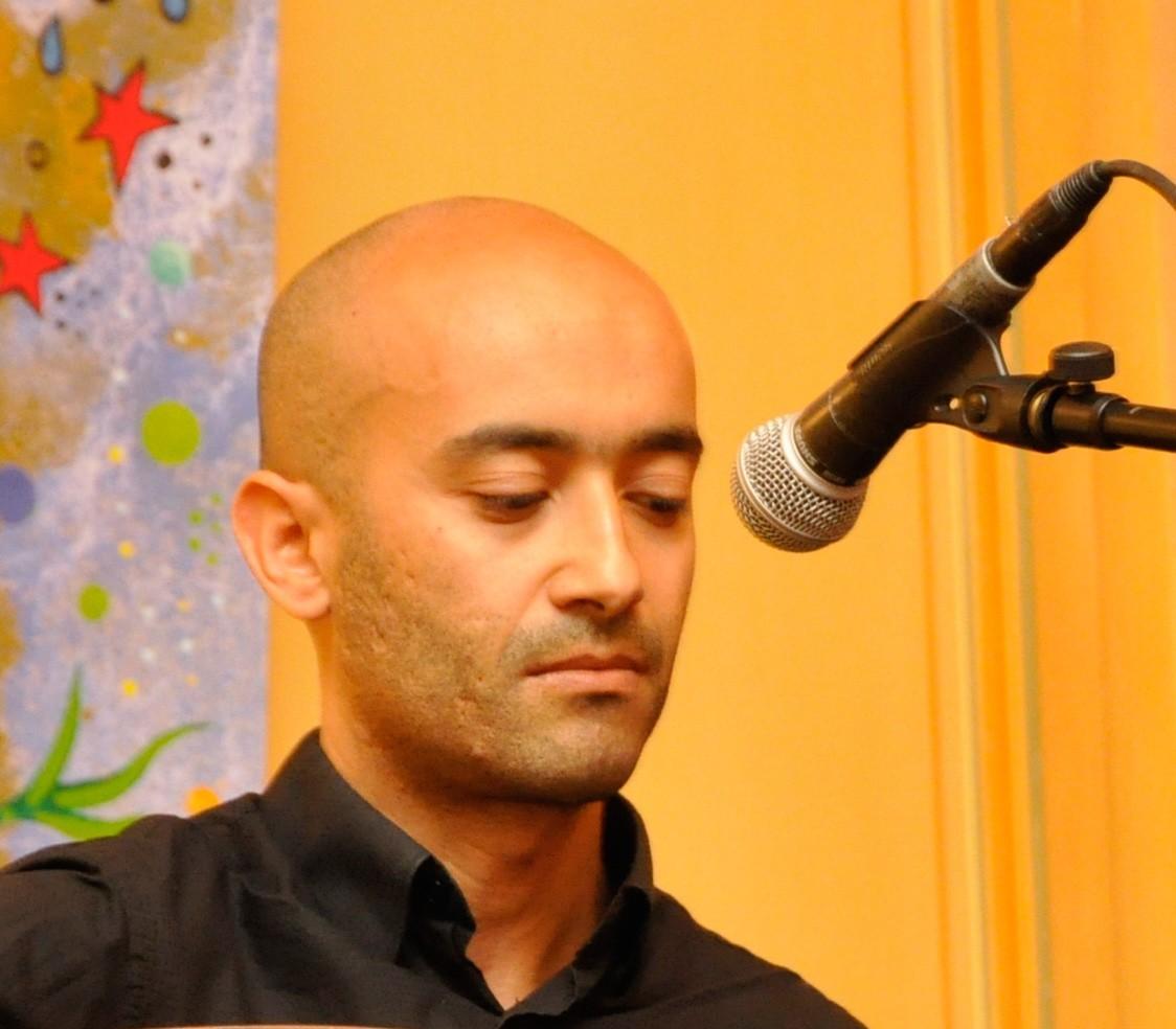 Anis Fariji-musicologist