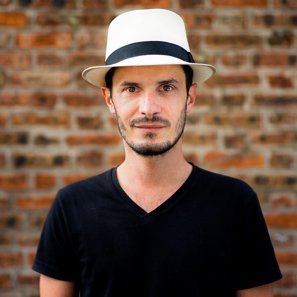 Pierre Luzy – sound engineer