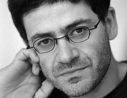 Wajdi Mouawad – auteur