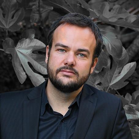Xavier de Lignerolles – ténor